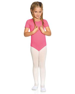 Kortärmad body / gymnastikdräkt för både barn och vuxna