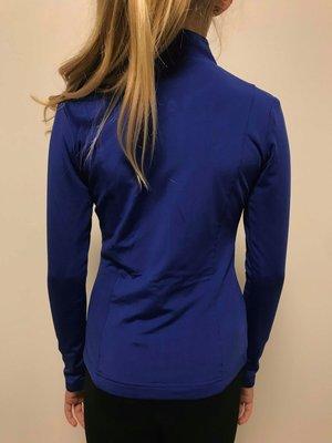 Fodrad jacka -i fem färger - även med tryck