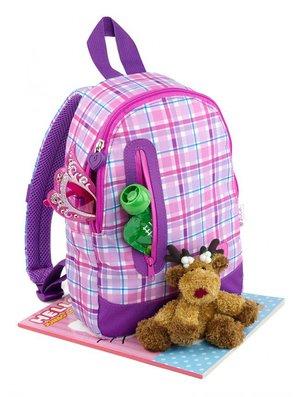 Söt barnryggsäck från Zuca
