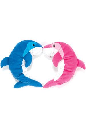 Mjuka delfinskenskydd