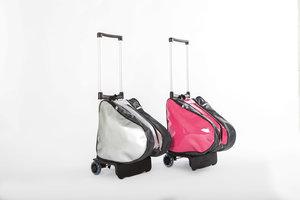 Blank ryggsäck med rullställning