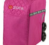 Zuca - rosa skyddsfodral