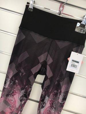Mönstrade byxor i 4 olika färger