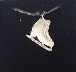 Halssmycke från Sagester i silver