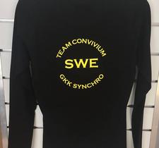 Långärmas T-Shirt GKK Synchro