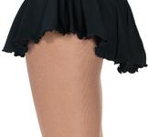 Lycra kjol i svart